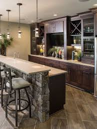 Kitchen Bar Design Ideas