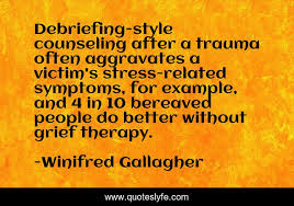 Best Winifred Gallagher Quotes with images to share and download for free  at QuotesLyfe