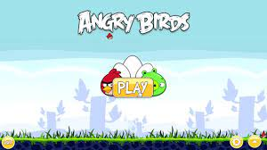 Angry Birds (PC) - First five levels (1080p) - YouTube