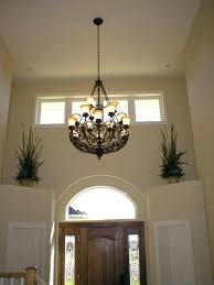 how to remove a chandelier ceiling lights for entrance hall medium size of light simple entryway
