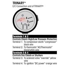 ap air inc trinary switch normally open female th 7 16 x 20 ap air inc trinary switch normally open female th 7 16 x 20 thread