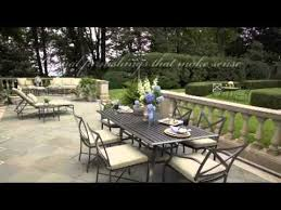 Wicker Outdoor Furniture  Home Design By FullerClassic Outdoor Furniture