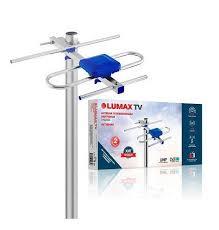 <b>Антенна</b> телевизионная <b>наружная LUMAX</b> DA2202A - купить по ...