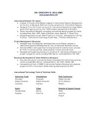 Instructional Designer Resume Fascinating Entry Level Instructional Design Jobs Career Bureau Entry Level