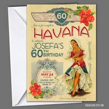 Cuban Party Decorations Cuban Themed Party Decorations Havana Nights 30th Birthday Party