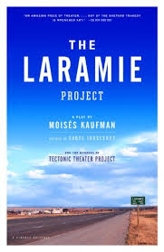 the laramie project essays gradesaver the laramie project moises kaufman