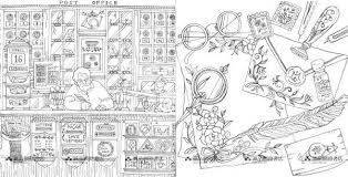 Small Picture Hottest New Coloring Books December Roundup Cleverpedia