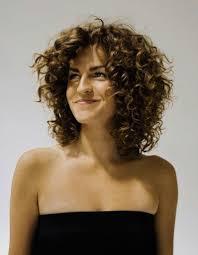 Résultat De Recherche Dimages Pour Coiffure Cheveux Frises