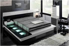 modern bedroom design ideas black and white. Exellent Modern Modern Bedroom Black Aspiration Design Ideas For 13  To And White