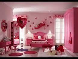 Nice Little Girls Room Decorating Ideas