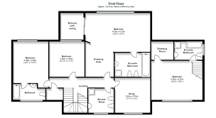floor plans superb plan examples sample house pdf