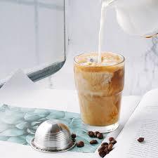 Nespresso machines *see offer details. Coffee Filters For Nespresso Vertuoline Gca1 Delonghi Env135 Capsule Machine Buy On Zoodmall Coffee Filters For Nespresso Vertuoline Gca1 Delonghi Env135 Capsule Machine Best Prices Reviews Description