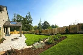 building a fence on uneven ground fence on uneven ground a simple design is also best building a fence on uneven ground