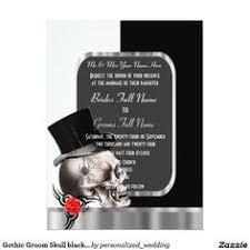 Halloween Wedding Invitations 101 Best Halloween Wedding Invitations Images In 2019 Wedding