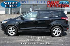 2016 ford escape black. Perfect Black 2016 Ford Escape SE FWD And Black 1