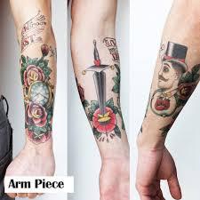 Conor Mcgregor Temporary Tattoo Set Tattoo Icon