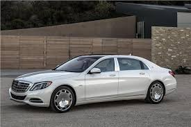 Read mercedes maybach s600 (petrol) review and check the mileage, shades, interior images, specs, key features, pros and cons. Mercedes Maybach S600 Coming To India On September 25th Indiandrives Com