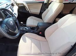 2014 Used Toyota RAV4 XLE-AWD W/SUNROOF & BACK UP CAMERA at The ...