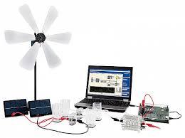 Clean <b>Energy</b> Trainer — laboratory set of 6 units/<b>Набор</b> ...
