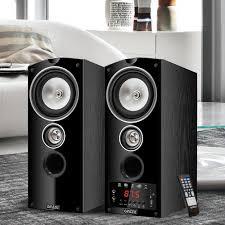 Напольная <b>акустическая система 2.0</b> с Bluetooth GM-302 GiNZZU