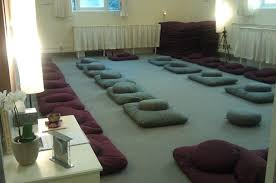 meditation room furniture. empty meditation room in preparation for the session on daoist sitting meditationstudents rel 101 course begin each class with a furniture