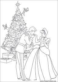 図面はペイントカラークリスマス友達に プリントデザイン061