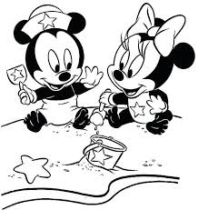 Mickey Mouse Clubhouse Coloriage Mickey Mouse Clubhouse Printable