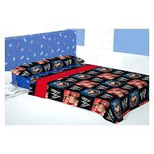 wwe bedding sets for kids