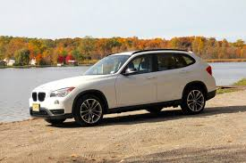 All BMW Models 2013 bmw x1 ground clearance : 2013 BMW X1 Video First Drive