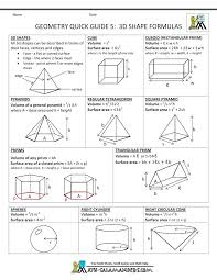 math worksheets for high school geometry worksheet high school math ...