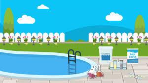 Basic Pool Chemistry 101