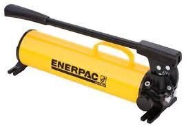 p80 enerpac p80 ultima series two speed hydraulic hand pump enerpac p80 ultima series two speed hydraulic hand pump 2200cm3 25 4mm cylinder