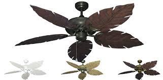 gulf coast atlantis outdoor tropical ceiling fan w 52