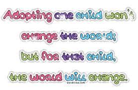 Children For Adoption via Relatably.com