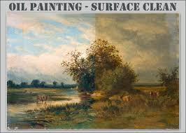 copying restoring artwork