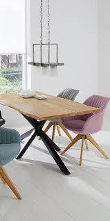 Esstisch Stühle Drehbar