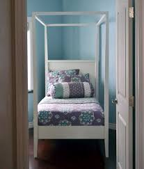 Ana White | Hannah Canopy Bed - Full Size - DIY Projects