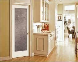 Diy Frosted Glass Door Pantry Doors With Glass