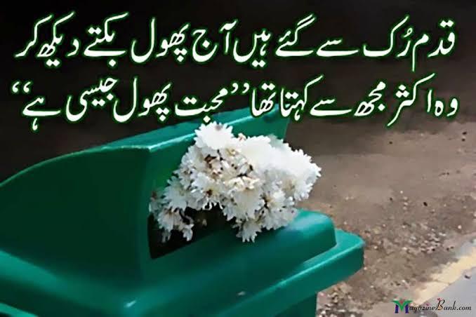 love sms shayari urdu