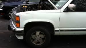 1994 Chevy Silverado 1500 HD 4x4 6.5L Turbo Diesel Walk-around ...