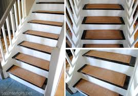 Redo Stairs Cheap My Staircase Is Finished Natural Living Official Blog Of