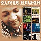 <b>Oliver Nelson</b> on Amazon Music