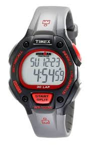 timex ironman triathlon 30 lap oversize silicone mens watch t5k755