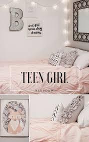 Pink And Grey Girls Bedroom 17 Best Ideas About Grey Teen Bedrooms On Pinterest Grey Teenage