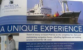 a unique experience an effective advert example a unique experience a good example of an effective advert