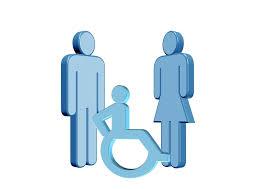 Image result for disabled black people