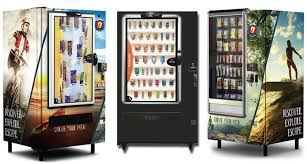 Interactive Vending Machines Cool Fusion Slider Full Width GillyUSA