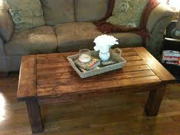 ... Coffee Table, Make A Coffee Table How To Build A Coffee Table With  Drawers: ...