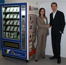 Vending Machines Ontario Awesome Kingston Launches UK Memory Vending Machines Trusted Reviews