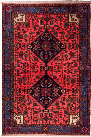 orient sarough 221 x 154 cm oriental rug red hand knotted classic oriental persians
